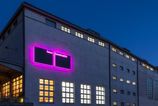 Haus Konstruktiv Zürich