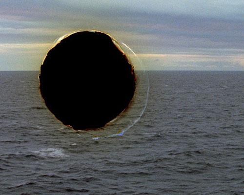 Marco Poloni, Black Hole,