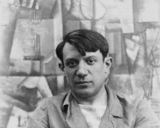 Pablo Picasso Berggruen