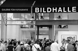 Bildhalle, Zürich