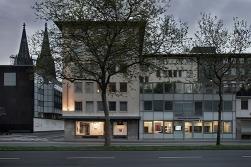 Galerie Boisserée, Köln