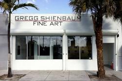 Gregg Shienbaum Fine Art, Miami