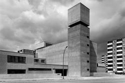 König Galerie, Berlin
