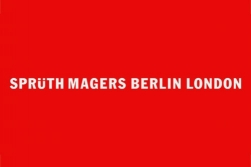 Sprüth Magers  , London