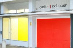 carlier | gebauer, Berlin