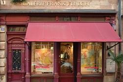 Galerie Frank Fluegel, Nürnberg