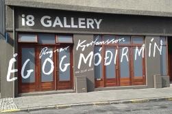 i8 Gallery, Reykjavik