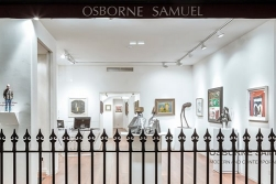 Osborne Samuel Gallery, London