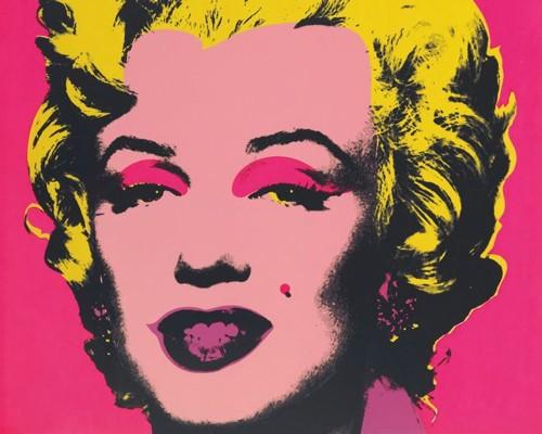 Marilyn Monroe (Marilyn) (FS II.31) von Andy Warhol