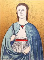 Saint Apollonia (FS II.332)