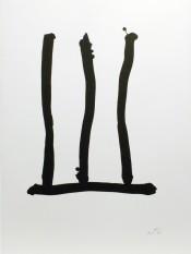 Homage à Picasso: Window