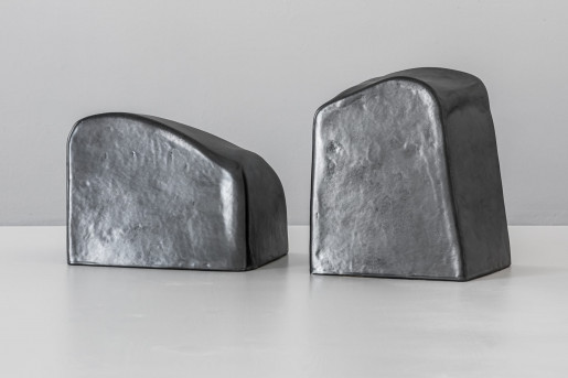 Sébastien de Ganay, Conversation of Ceramic 55 & 56, 2020