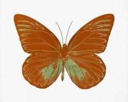 Damien Hirst, The Souls I - Paradise Copper/Leaf Green, 2010