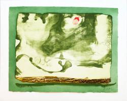Tigers Eye von Helen Frankenthaler