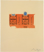 Roth-Handle II (orange)