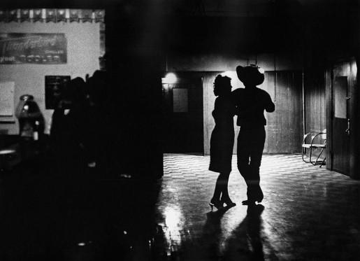 Thomas Hoepker, Dancers in a Bar, Tuscon, Arizona, USA, 1963
