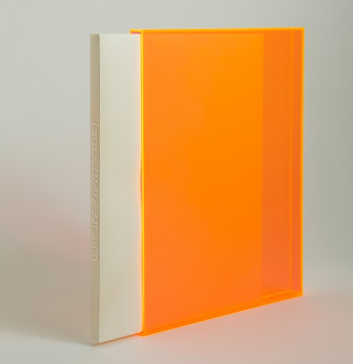 Liam Gillick, Pourquoi Travailler?, 2012
