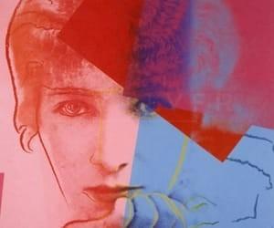 """Sarah Bernhardt (FS II.234), from the Portfolio """"Ten Portraits of Jews of the Twentieth Century"""" von Andy Warhol"""