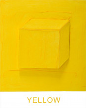 Eight Colorful Inside Jobs: Yellow