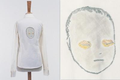 Luc Tuymans, Silence, 1990-2000