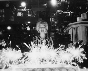Marilyn Monroe (large): Roll 9 Frame 26 von Lawrence Schiller