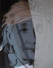 Albert Einstein (FS II.229)