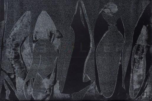 Andy Warhol, Shoes (FS II.256), 1980