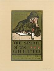 The Spirit of the Ghetto