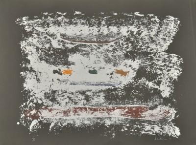 Un poco más von Helen Frankenthaler