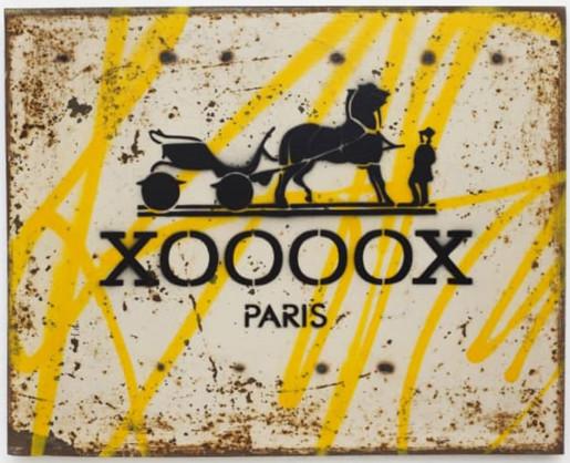 XOOOOX, Hermès (HD), 2020