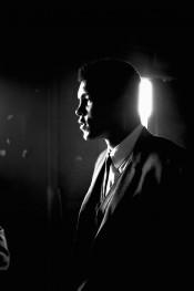 Muhammed Ali, Portrait