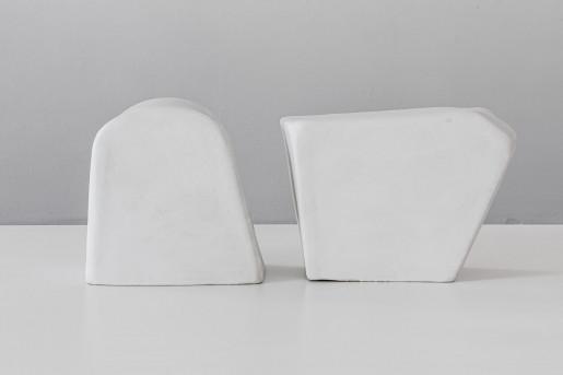Sébastien de Ganay, Conversation of Ceramic 59 & 60, 2020