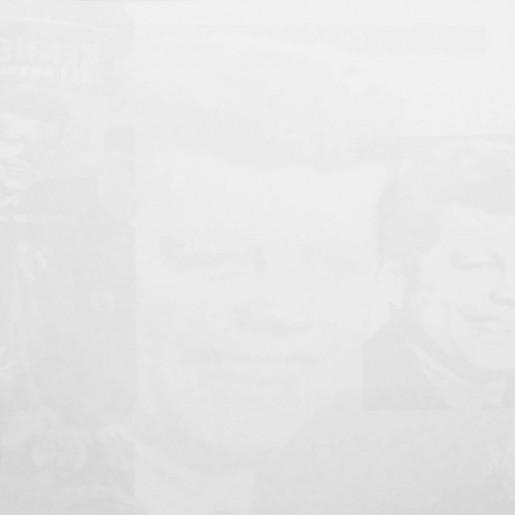 Andy Warhol, Flash﹣November 22, 1963 (FS II.38), 1968