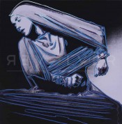 "Lamentation (FS II.388), from the Portfolio ""Martha Graham"""