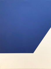 Mallarmé Suite: Blue