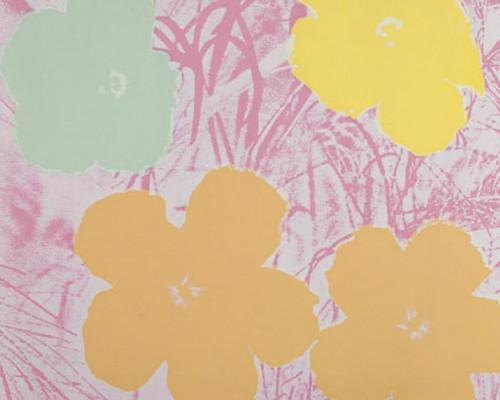 Flowers (FS II.70) von Andy Warhol