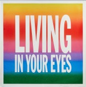 LIVING IN YOUR EYES