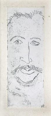 Portrait de Walter Pach