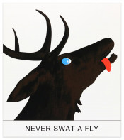 Double Play: Never Swat a Fly