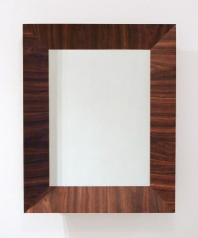 Richard Artschwager, Mirror, 1988