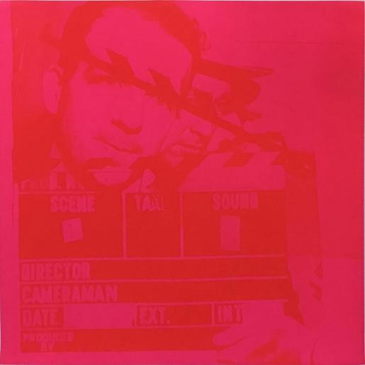 Andy Warhol, Flash﹣November 22, 1963 (FS II.36), 1968