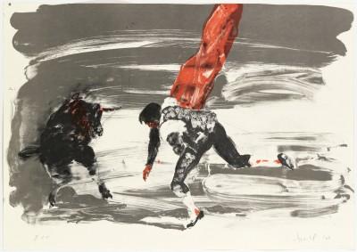 Eric Fischl, Untitled 2, 2009