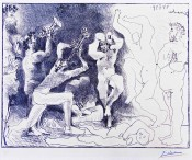 The Dance of the Fauns | La Danse des Faunes
