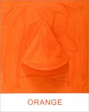 Eight Colorful Inside Jobs: Orange