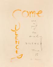 Some Silences