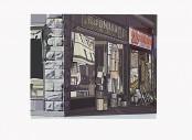 Nass Linoleum from the Portfolio Urban Landscapes I