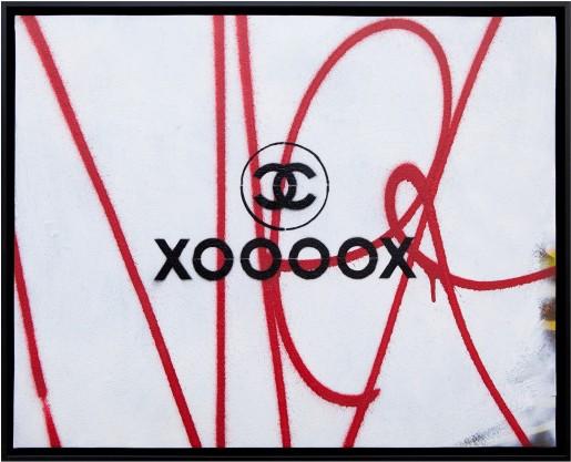 XOOOOX, Chanel (Mer), 2018