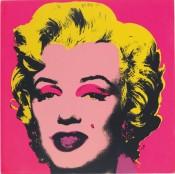 Marilyn Monroe (Marilyn) (FS II.31)