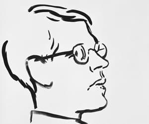 James von David Hockney