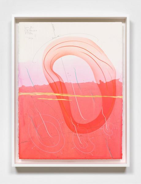 Jorinde Voigt, Immersion IX (2), 2018